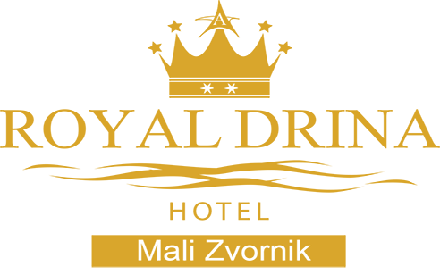 Royal Drina hotel - Mali Zvornik